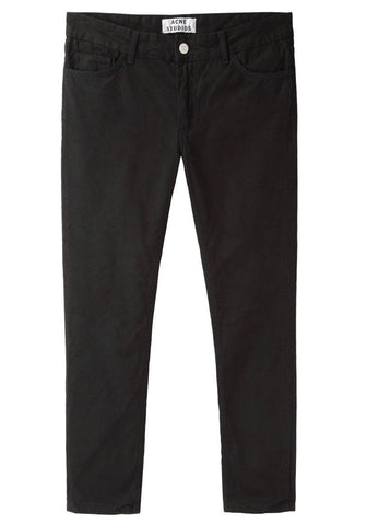 Kid Cropped Trouser