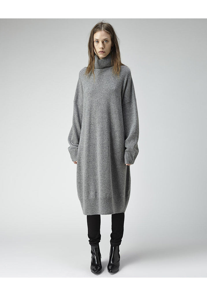 Liston Oversized Turtleneck