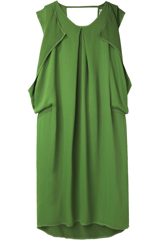Marnay Drape Dress