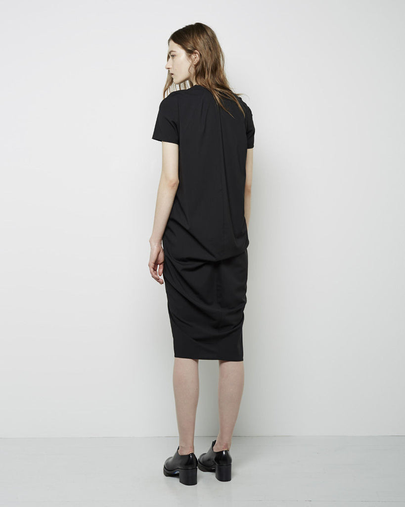 Nock Cool Wool Dress