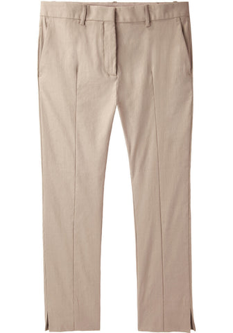 Pop Linen Stretch Pant