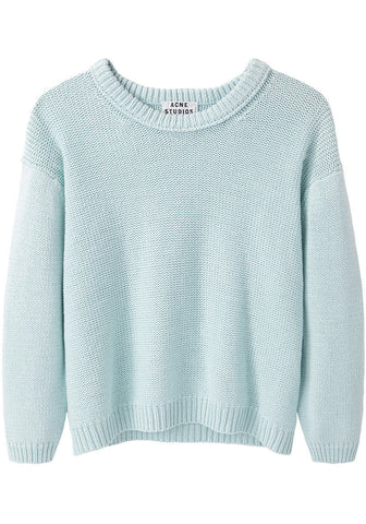 Shelby Cotton Pullover