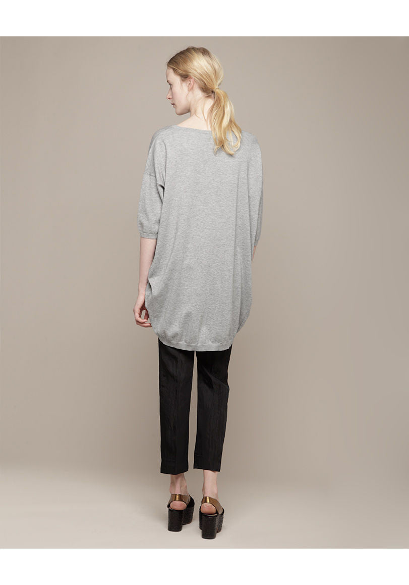 Wham Oversized Knit