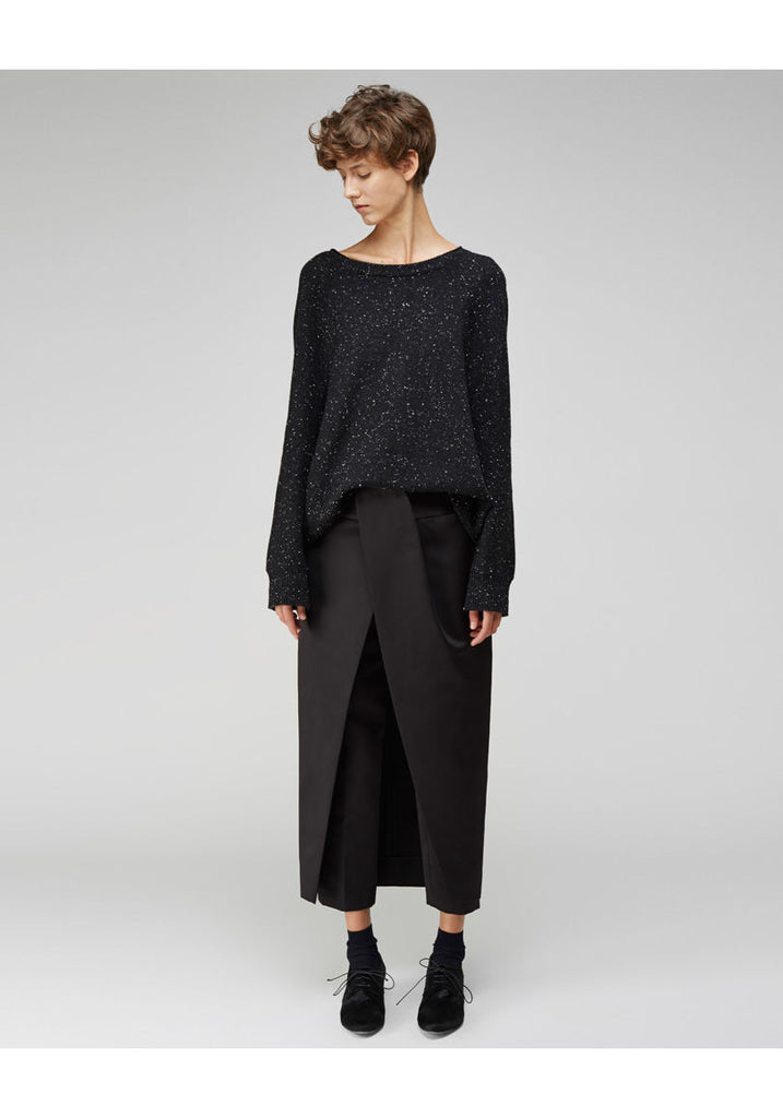 Cashmere Donegal Pullover
