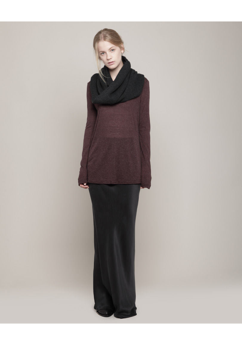 Endless Cashmere Scarf