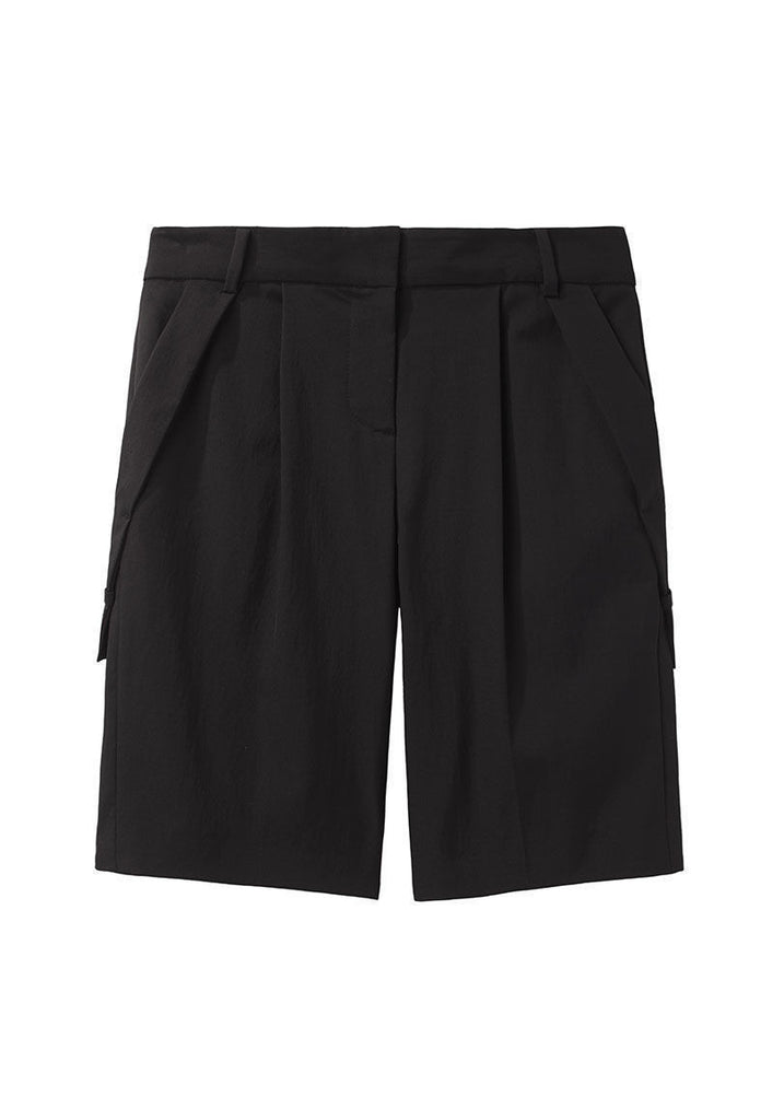 Illusion Pocket Shorts