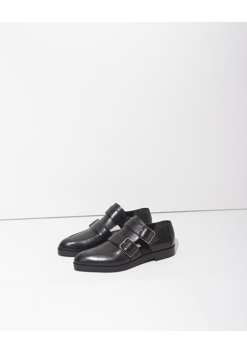 Jacquetta Monk Strap Oxford