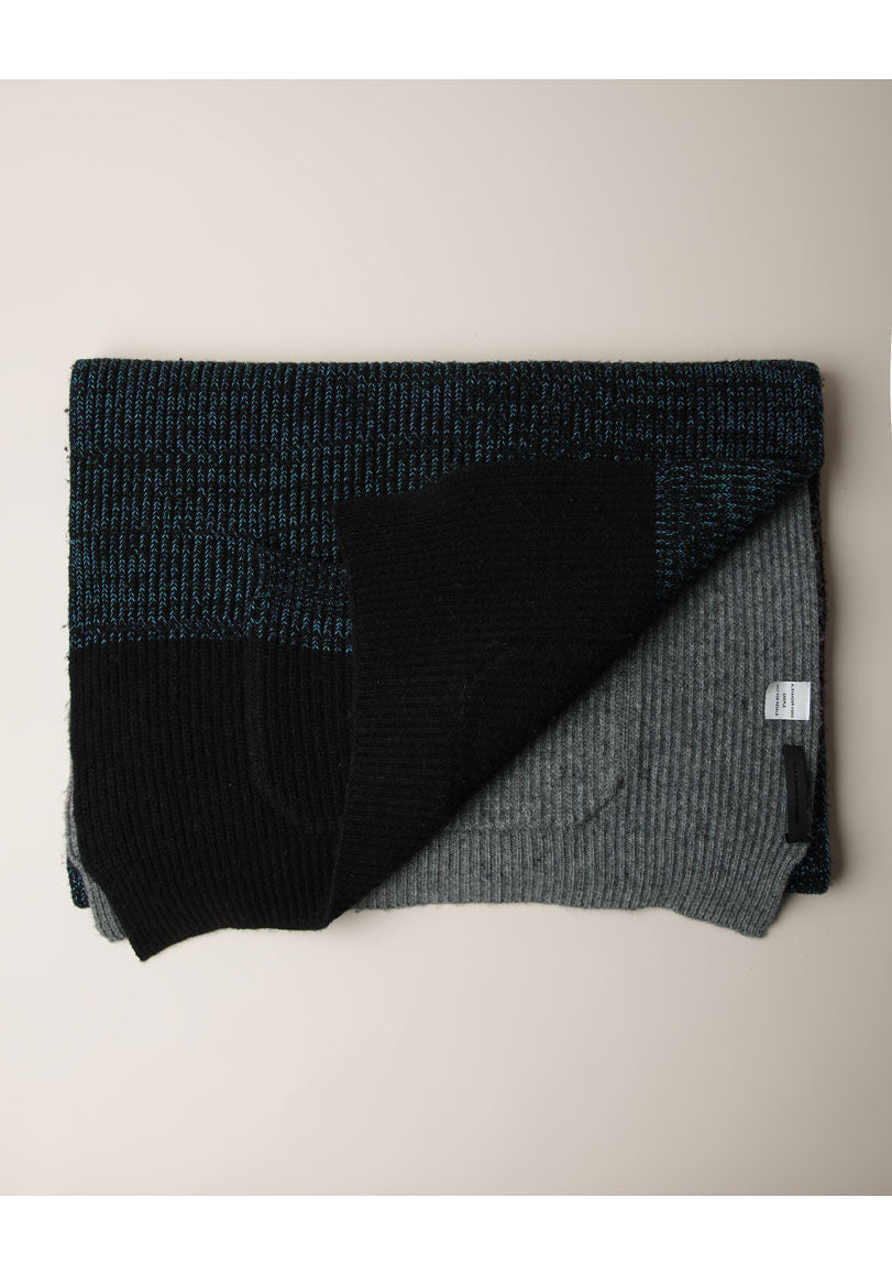 Long Pocket Scarf