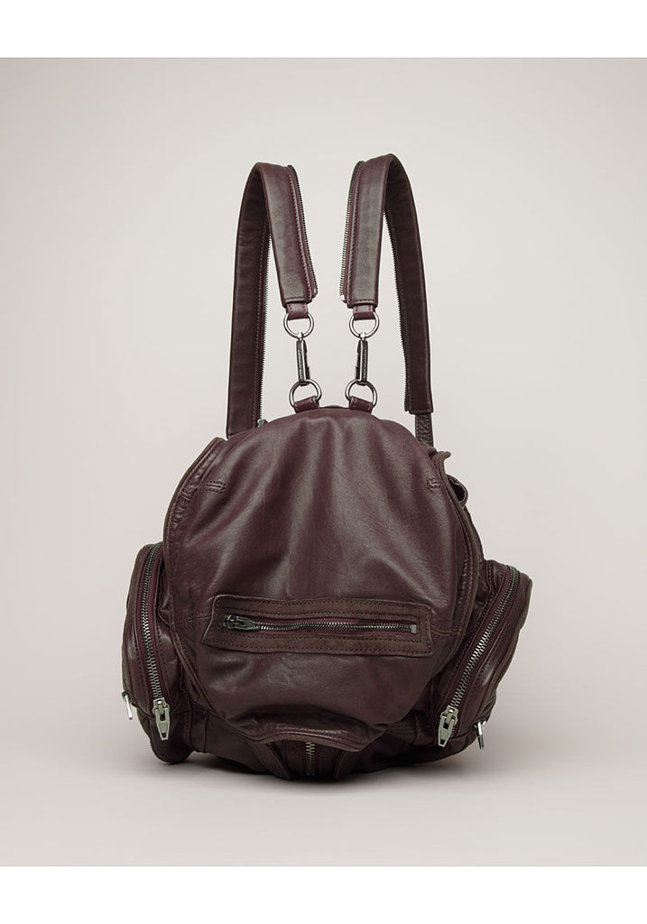 Marti Washed Backpack