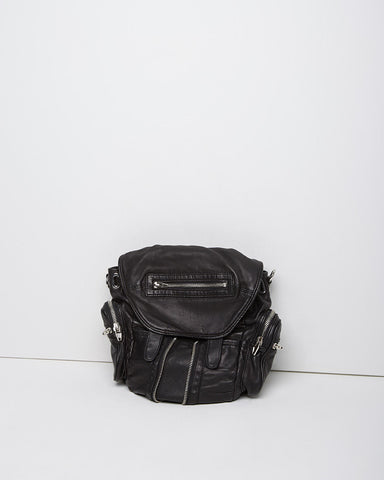 Marti Washed Mini Backpack