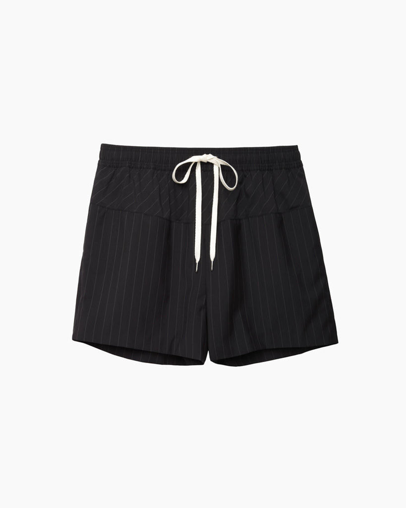 Pinstriped Boxer Short