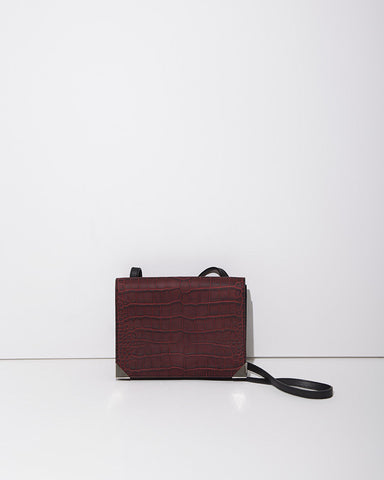 Prisma Double Envelope Purse