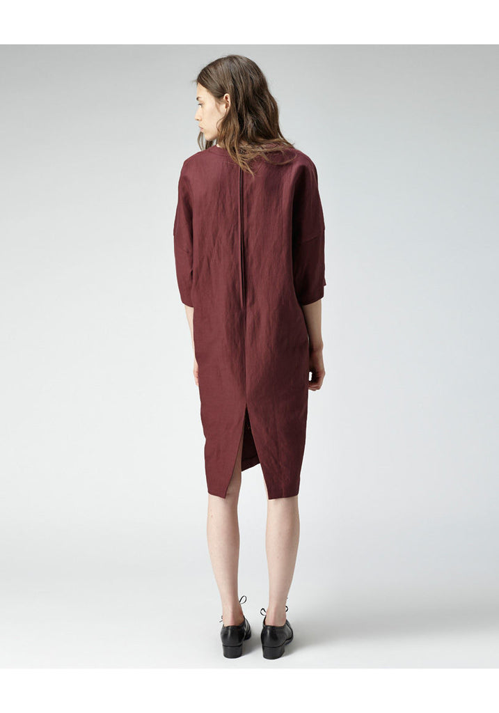Ana Kaftan Dress