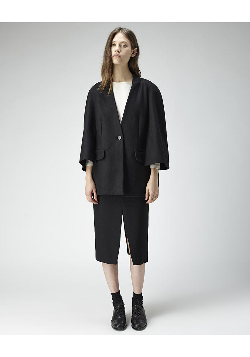 Julia Cape Coat