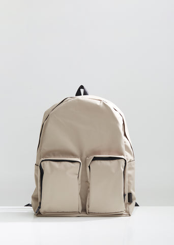 Cordura Nylon Backpack