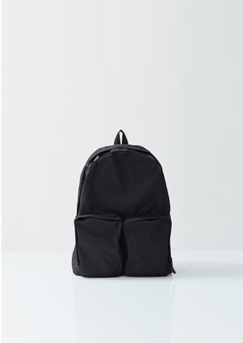 Zipper Top Backpack