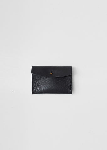Tochigi Vegetable Tanned Card Case