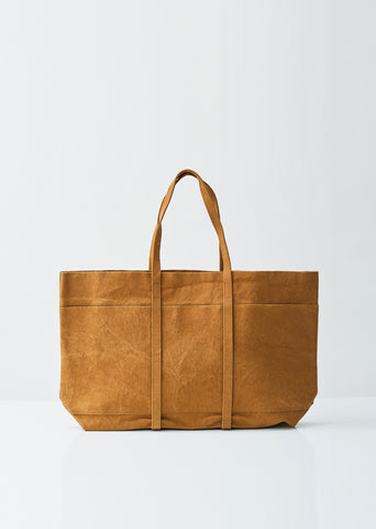 6p Large Canvas Tote