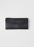 Tochigi Vegetable Tanned Long Wallet