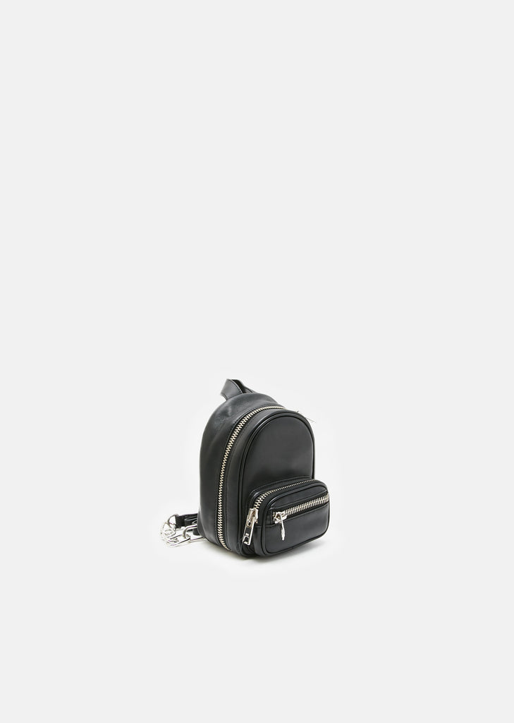 Attica Soft Mini Backpack Crossbody Bag
