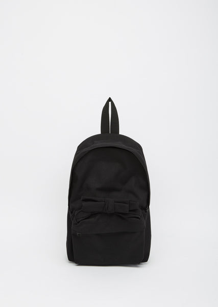 Bow Mini Backpack