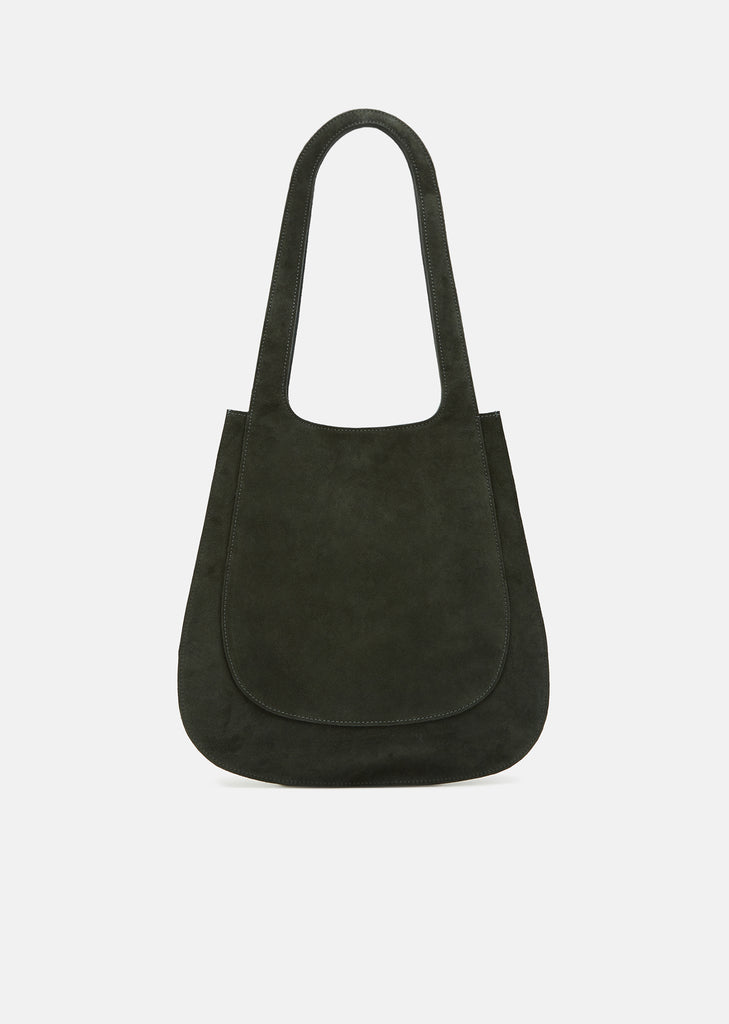 Suede Soft Bag