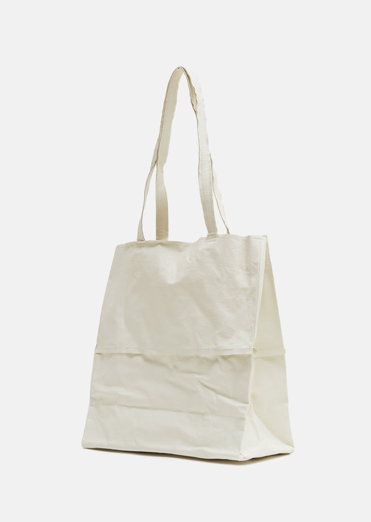 No.3 Cotton Canvas Bag