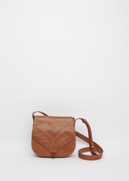 Arlequin Small Handles Crossbody