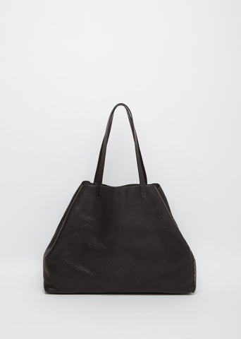 Parenthese Large Shoulder Bag