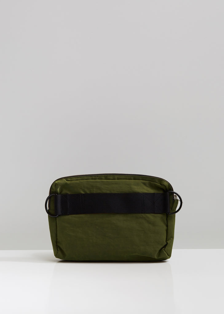 Mess Messenger Bag