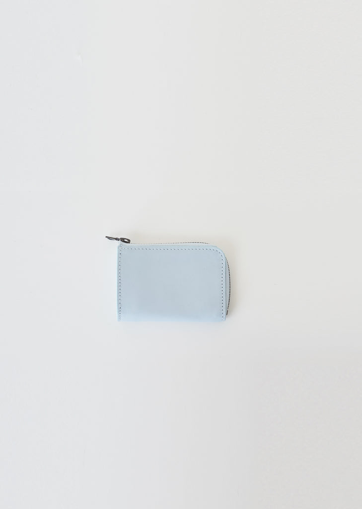 Mini Zipped Wallet