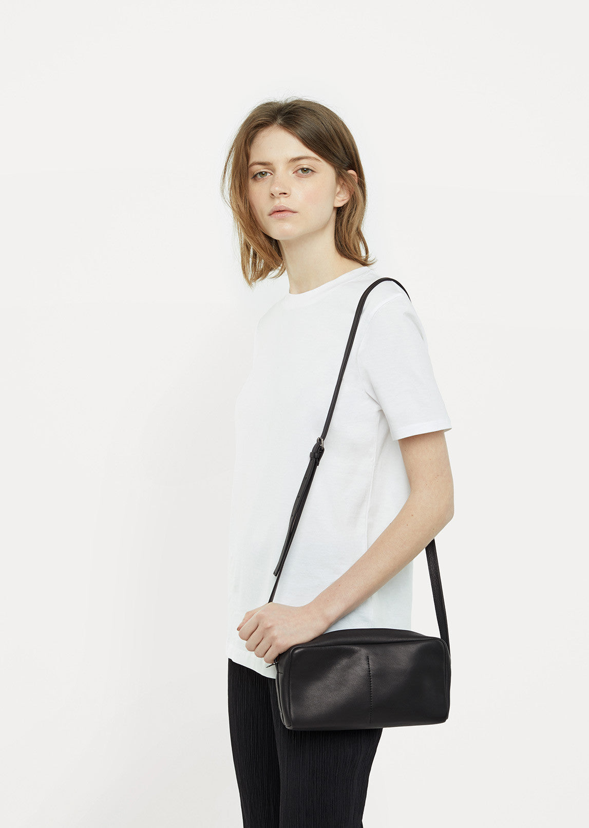 Small Ayako Shoulder Bag