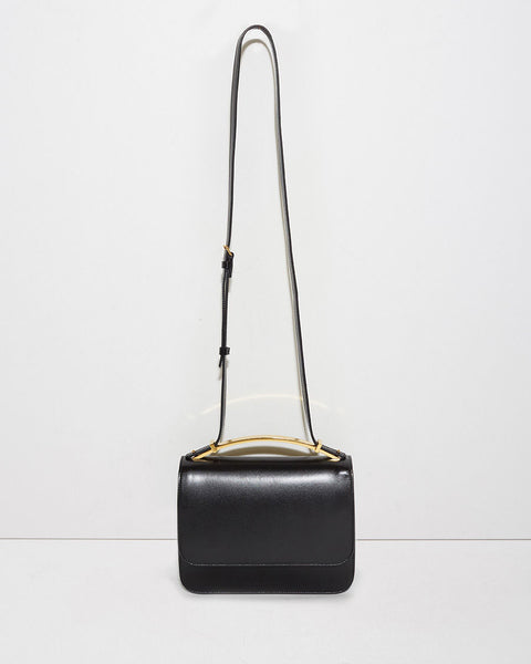 Marni Top Handle Shoulder Bag La Garconne