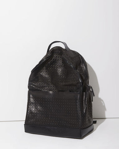 Fondone Laser-Cut Backpack