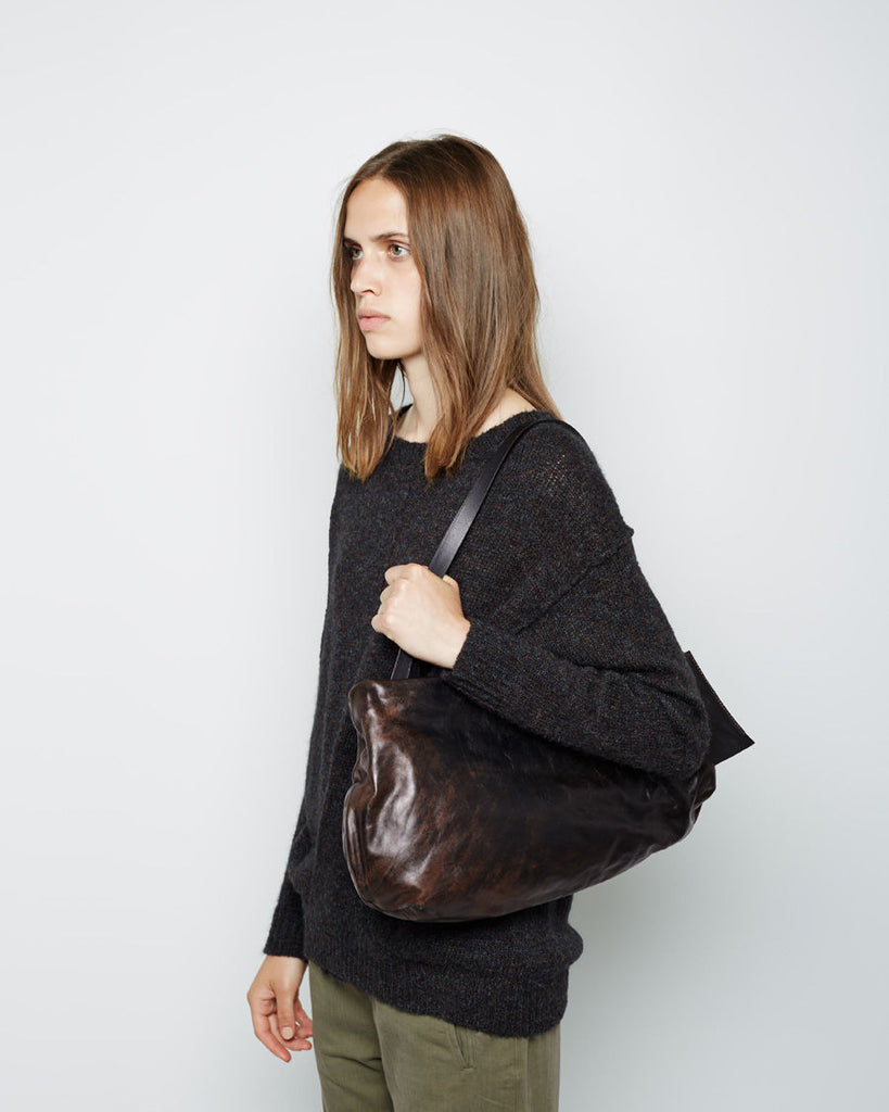 Scatto Asymmetrical Tote Bag