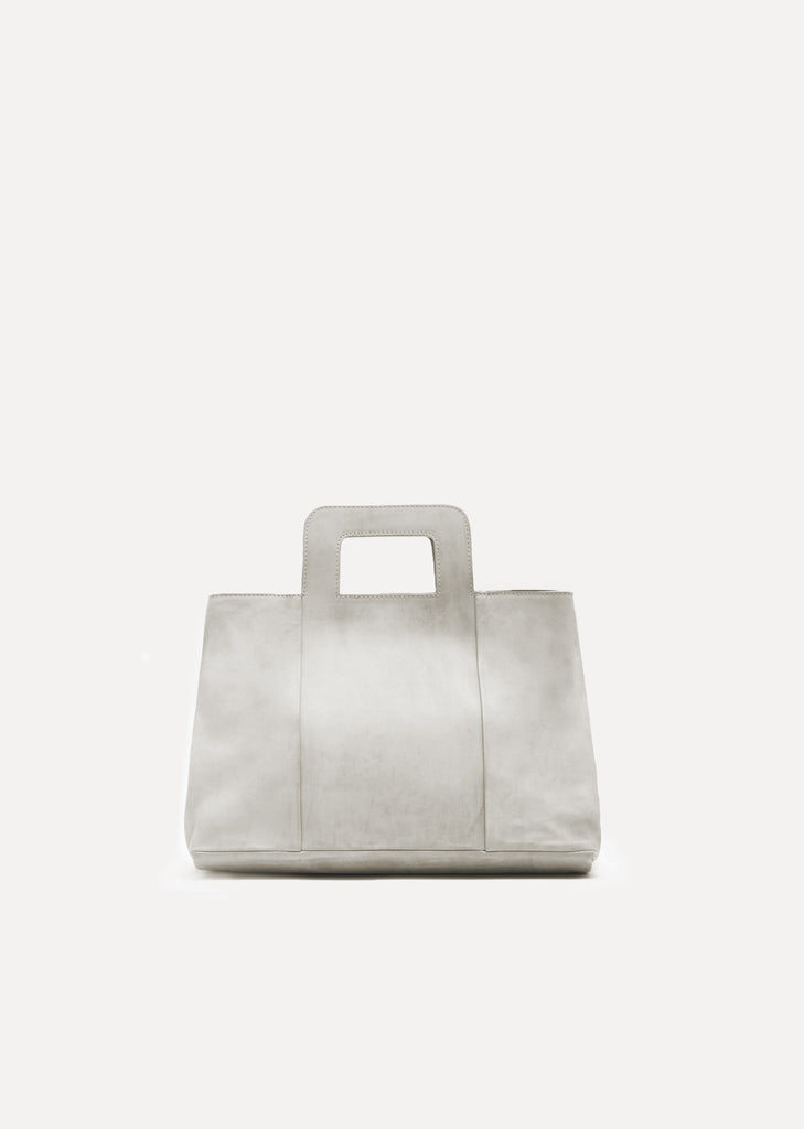 Quadro Leather Bag