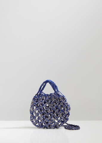 Tavolara Mini Crochet Bag