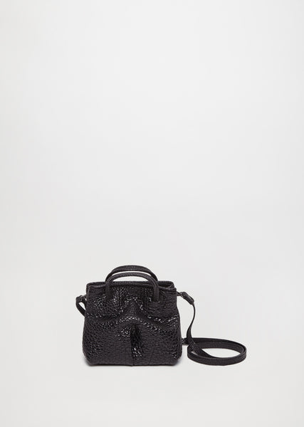 Mini Punta Shoulder Bag