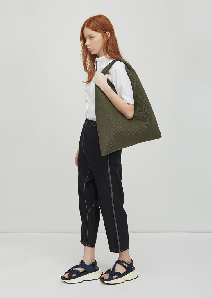 Net Fabric Tote
