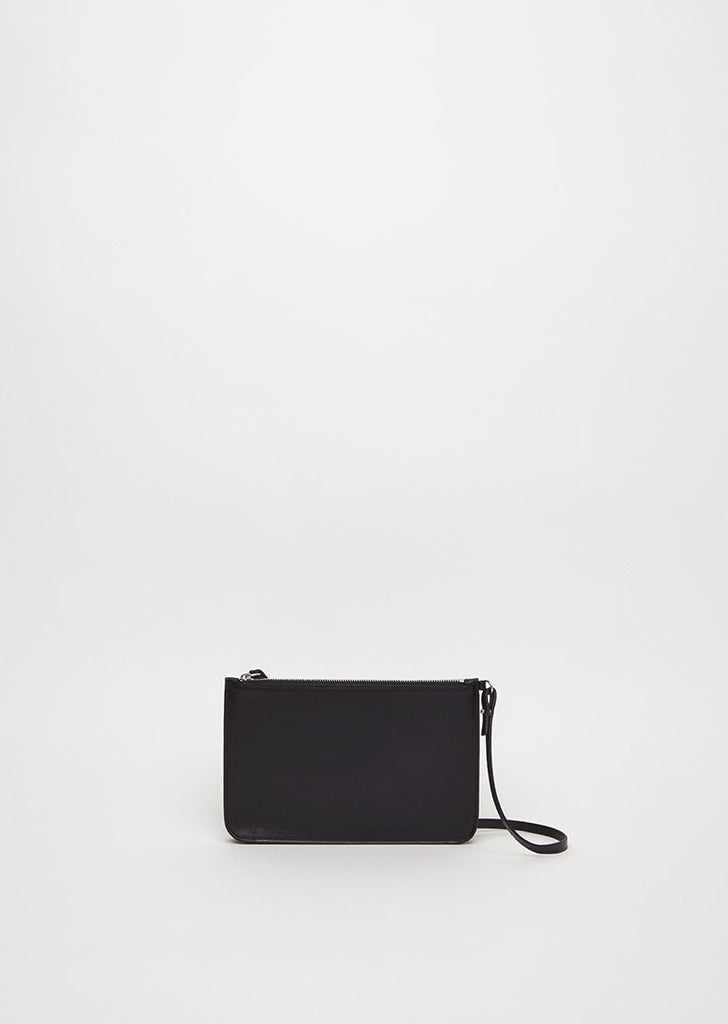 Small Flat Pouch Bag