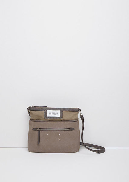 Maison Margiela Shoulder Bag La Garconne
