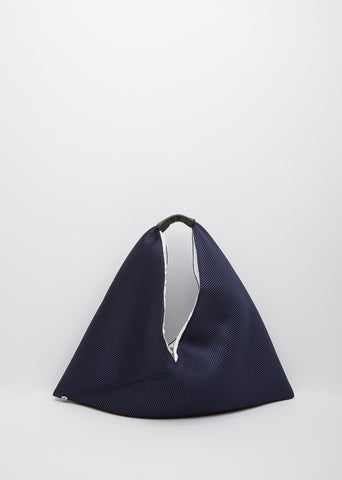 Mini Japanese Triangle Bag
