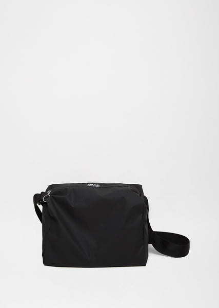 Small Rubber Duffel Bag