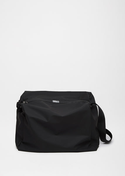 Large Rubber Duffle Bag