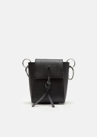 Leigh Small Chain Crossbody Bag
