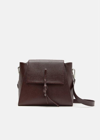 Leigh Satchel Shoulder Bag