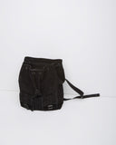 PS1 Suede Backpack