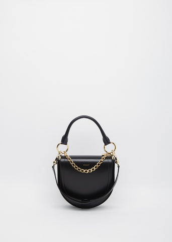 Horseshoe Handbag
