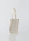 Canvas Stack Tote Bag