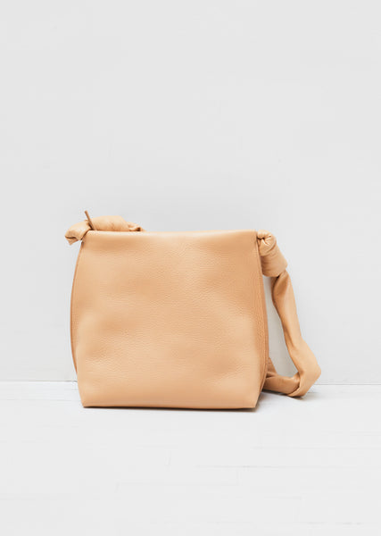 Small Leather Wander Bag